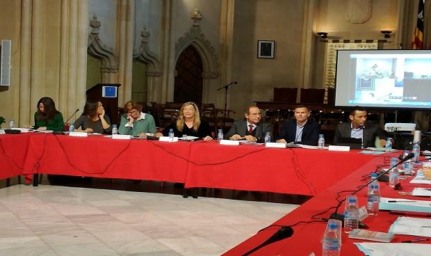 Baleares presenta el Plan de Infraestructuras de Atención Primaria