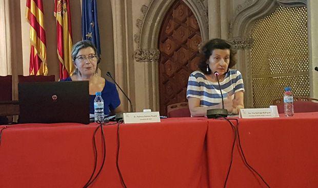 Baleares presenta el proyecto del Son Dureta con la participación ciudadana