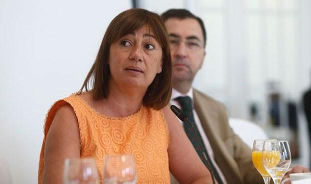 Baleares ratifica incorporar las 612 vacantes estatutarias en sanidad