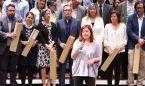 Baleares reconoce el trabajo sanitario en la III Jornada de la Salud