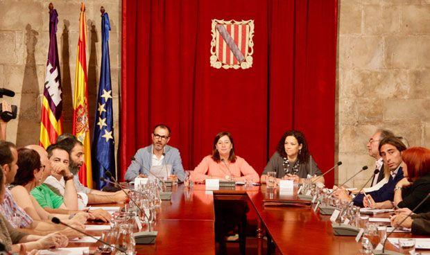 Baleares sacará a concurso 4.500 plazas sanitarias