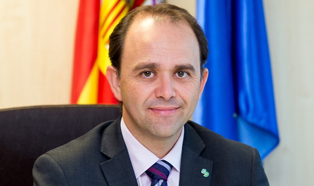 Ballesteros, reelegido director general de Asistencia Sanitaria del Sescam