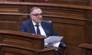 Baltar desvela los primeros detalles de su plan contra las listas de espera