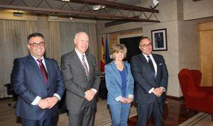 Baltar pide a Carcedo revisar las exigencias de gasto sanitario de las CCAA