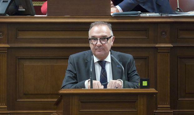 Baltar presenta el borrador de la Estrategia sobre Atención Temprana