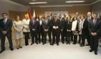 Baltar preside la toma de posesión de 17 nuevos altos cargos en Sanidad