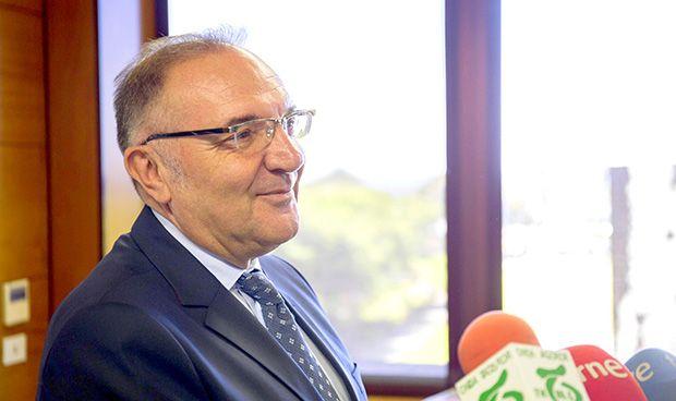 Baltar responde a las críticas contra Amancio Ortega y agradece su donación