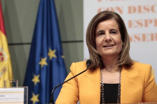 Báñez representa a la sanidad en las negociaciones de investidura