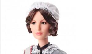 Barbie saca al mercado su muñeca homenaje a las enfermeras del mundo