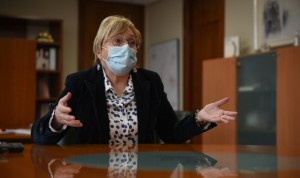 Barceló anuncia 658 millones para construir y mejorar centros de salud