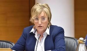 """Barceló: """"En 2020 destinaremos cada día a sanidad más de 18,5 millones"""""""