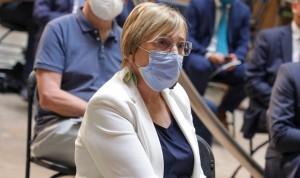 """Barceló: """"La gestión de Torrevieja pasará directamente a manos de Sanidad"""""""