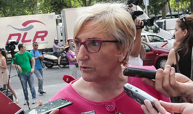 """Barceló pide cambiar la fórmula de reversión de Dènia por """"seguridad"""""""