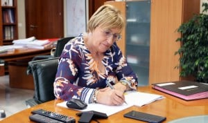 Barceló retira el proyecto de creación de la Empresa Pública de reversiones