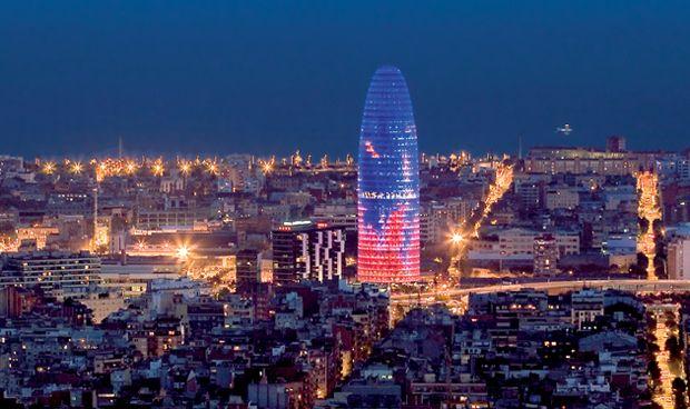 Barcelona, en primera línea de la carrera por la EMA con Ámsterdam y Milán