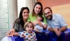 Barcelona registra el primer parto en piscina de un hospital privado