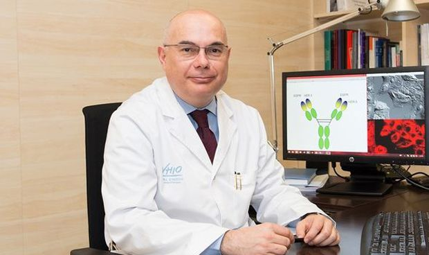 Barcelona ser� el epicentro europeo del tratamiento oncol�gico en 2019