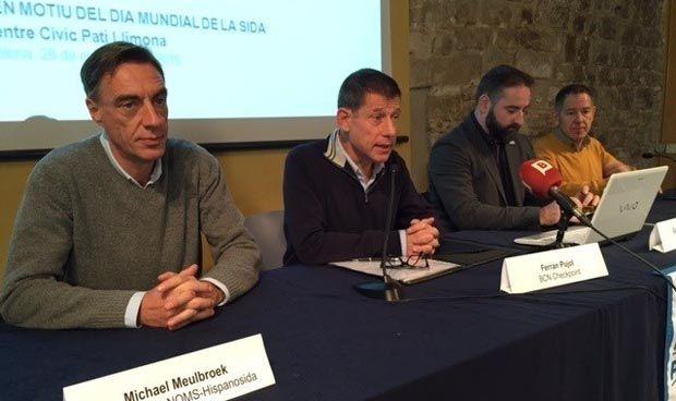 Barcelona será referencia europea en la pastilla preventiva del VIH