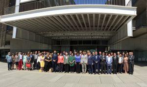 Barcelona ya cuenta con 80 embajadores que la impulsen como sede de la EMA
