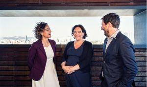 Barcelona ya tiene sede para albergar la EMA