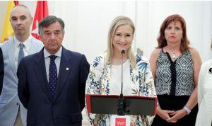 Barroeta e Illana, gerentes propuestos para el Marañón y La Princesa