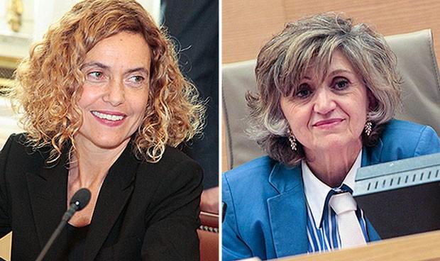 Batet y Carcedo quieren incluir la historia clínica en el DNI en 2020