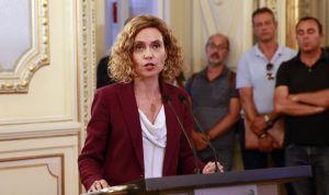 Batet y los sindicatos aprueban 534 plazas para Ingesa y sanidad militar