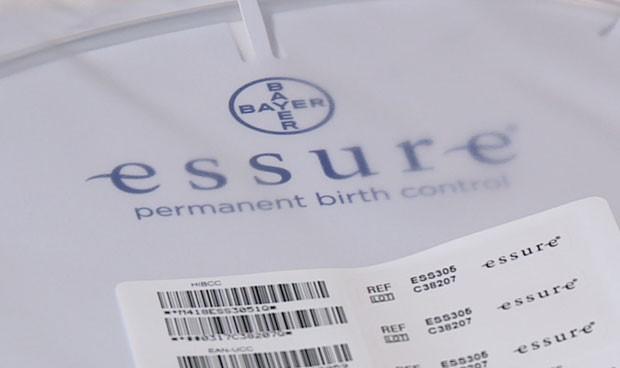 Bayer, acusado de causar 303 muertes fetales con Essure