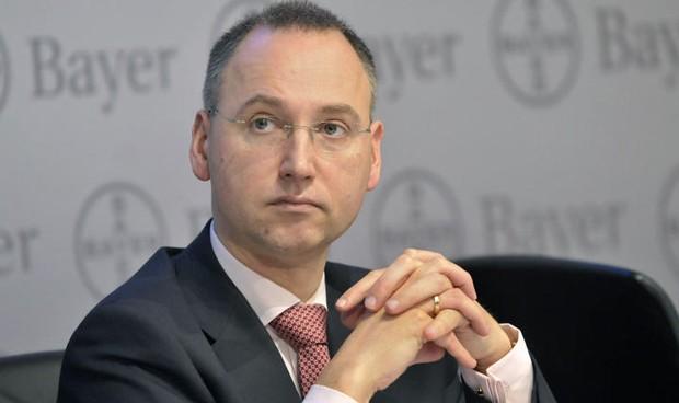 Bayer aumenta su beneficio, pero 'pierde fuelle' en facturación de OTC