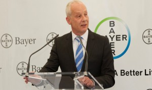 Bayer empeora su resultado en 150 millones de euros