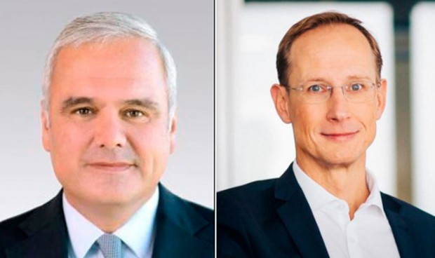 """Bayer mantiene """"inalterable"""" su debut con Curevac en vacunas para humanos"""