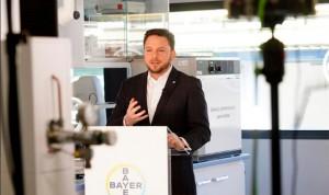 Bayer obtiene 332 millones por sus ventas en farmacia, un 2,4% menos anual