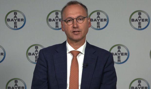 Bayer pierde un 40% de beneficios el primer semestre del año