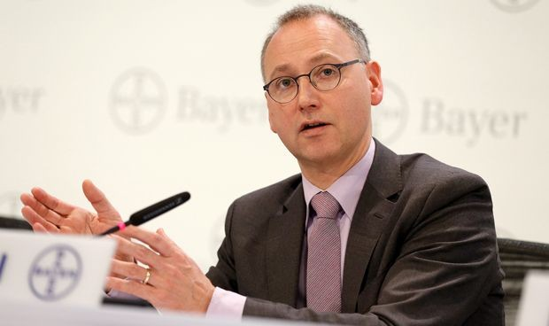 Bayer reduce su Consejo de Administración de 7 a 5 miembros