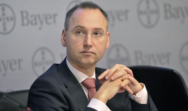 Bayer revisa al alza sus previsiones de ventas tras la compra de Monsanto