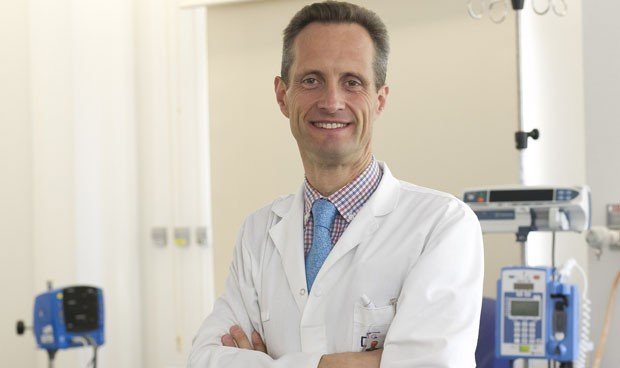 Bayer se lleva la primera aprobación europea con indicación tumor agnóstica