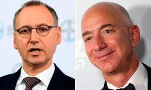 Bayer teme el poder de Amazon en OTC y busca una estrategia 'a lo Nestlé'