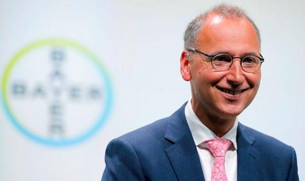 Ganz und zu Extrem Bayer vende su protector solar por 490 millones de euros @TO_96