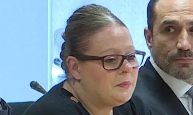 El Supremo ratifica 20 años de cárcel a la auxiliar que mató a una paciente
