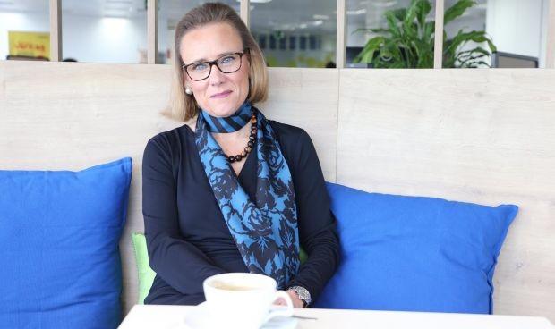 Belén Garijo, nueva CEO adjunta de Merck a nivel mundial