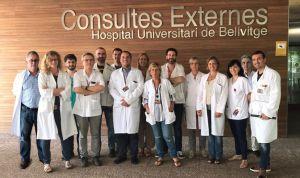 Bellvitge crea un equipo médico para tratar enfermedades minoritarias