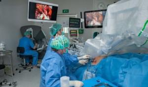 El Bellvitge, pionero en la extirpación de próstata en régimen ambulatorio