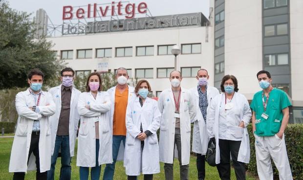 El Bellvitge crea la primera unidad de reconstrucción de esófago en España