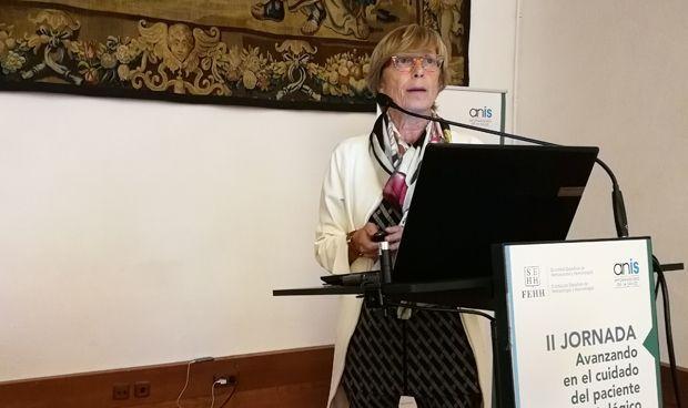 Beneficio sostenido en linfoma de células del manto con ibrutinib (Janssen)