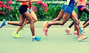 Beneficios de correr una media maratón: reduce el riesgo de cáncer de colon