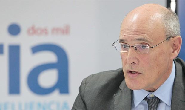 """Bengoa: """"El Ministerio de Sanidad debe llevarlo alguien del sector salud"""""""