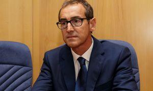 Benigno Caviedes, nuevo gerente del Servicio Cántabro de Salud