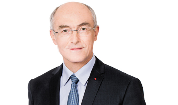 Benoît Potier