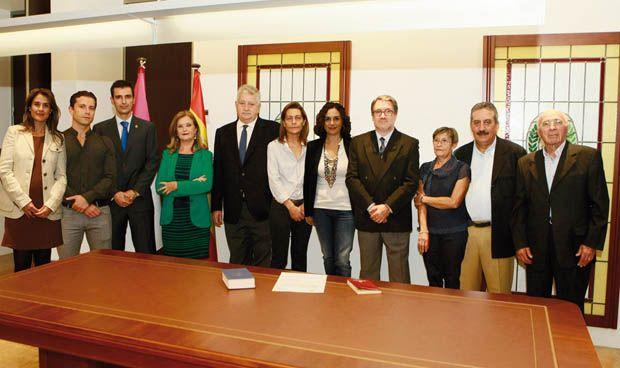 Bermejo repite como presidente del Colegio de Médicos de Albacete