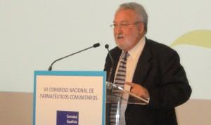 Bernat Soria apuesta por telemonitorizar al paciente desde las farmacias